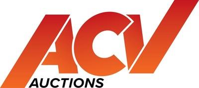 (PRNewsfoto/ACV Auctions Inc.)