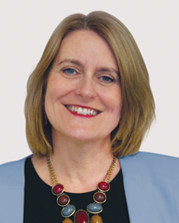 Norah Marsh, outgoing CEO (CNW Group/Education Quality and Accountability Office)