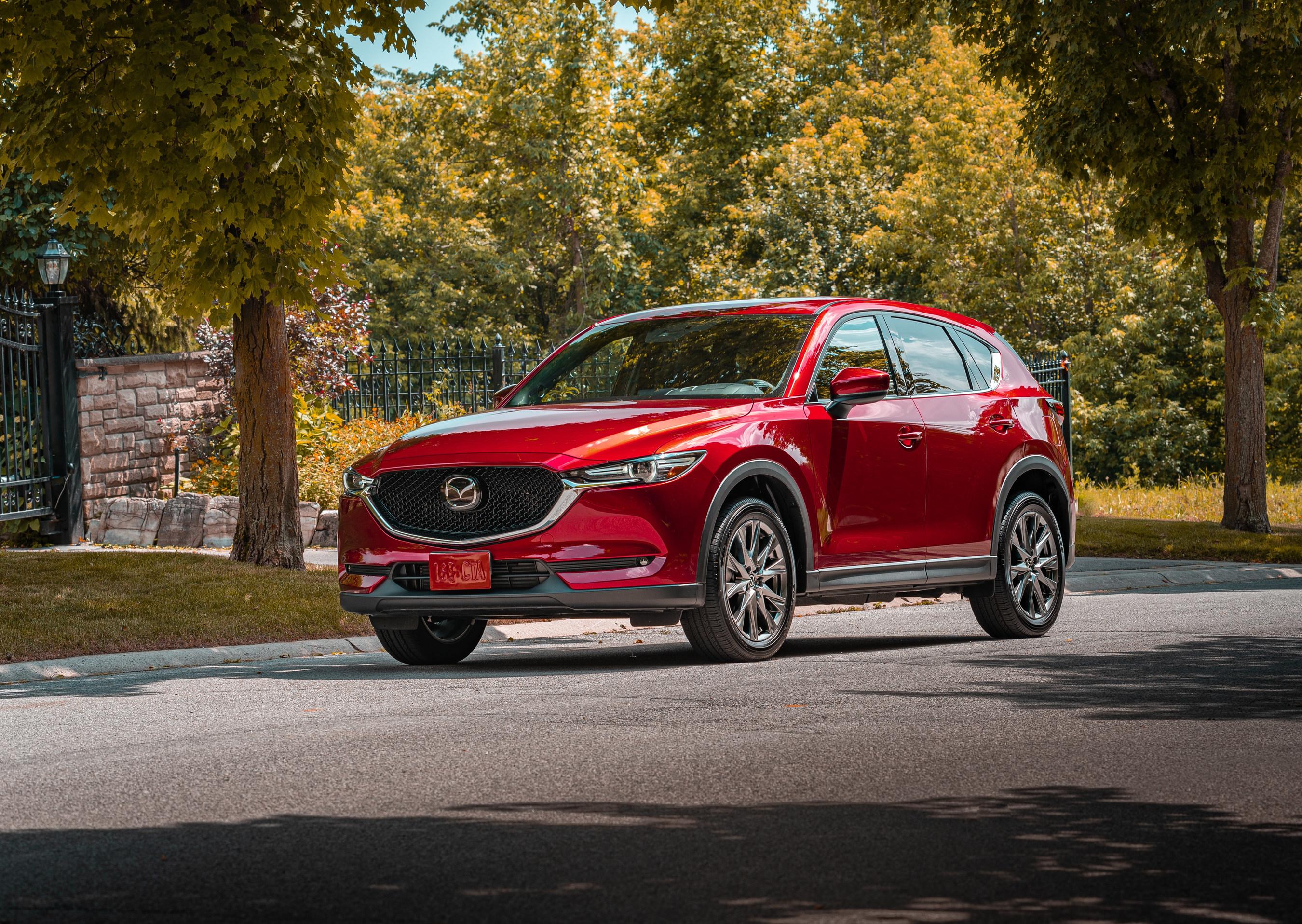 Kelebihan Kekurangan Mazda 2020 Review