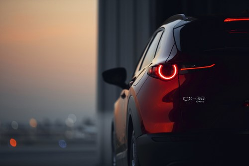 Mazda SUVs Take Centerstage At 2019 Los Angeles Auto Show