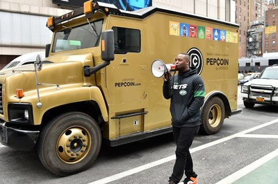 The Flip Side Of The Coin: Le'Veon Bell Gives New York Its