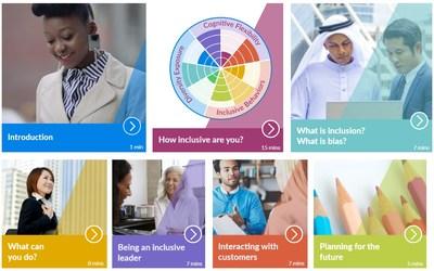 CultureWizard Global Inclusion Course