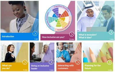 CultureWizard Releases Groundbreaking Global Inclusion Learning Course