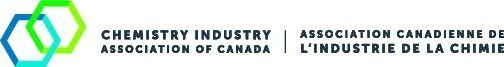 Logo: Chemistry Industry Association of Canada (CNW Group/Chemistry Industry Association of Canada and Canadian Plastics Industry Association)
