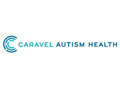 Caravel Autism Health Logo (PRNewsfoto/Caravel Autism Health)