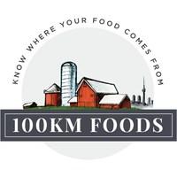 An Award Winning Local Food Distribution Company. (CNW Group/100km Foods Inc.)