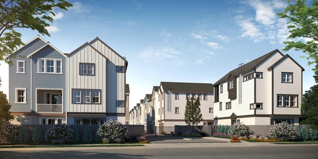 Watt Communities and Presidio Residential Capital to Hold Grand Opening at New Heights, a Gated Community Offering 43 Homes in West Hills, Calif., on November 16, 2019