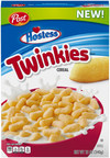 Calling All Twinkies® Fans: It's Official! New Post Hostess™ Twinkies™ Cereal Is Coming Soon