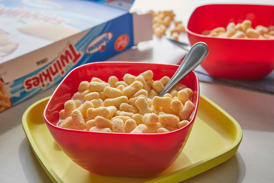 Post Hostess™ Twinkies™ Cereal