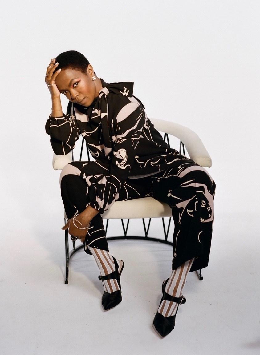 Lauryn Hill Headlining Mothers Ball Dec. 14-15, Jacob K. Javits Center NYC