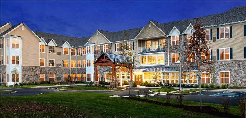 The Solana Doylestown is a senior living community in Warrington, Pennsylvania. Nestled on eight beautiful acres in historic Buck County, you'll find finely crafted floor plans perfect for you or ones you love.
