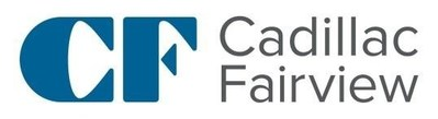 Cadillac Fairview Corporation (CNW Group/Cadillac Fairview Corporation Limited)