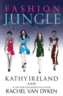 Fashion Jungle Cover Art