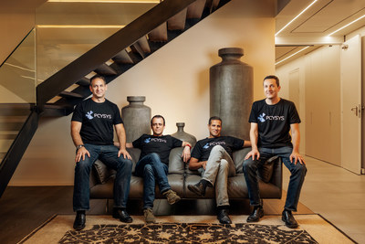 Pcysys Announces $10 Million Funding Round Completion with Blackstone