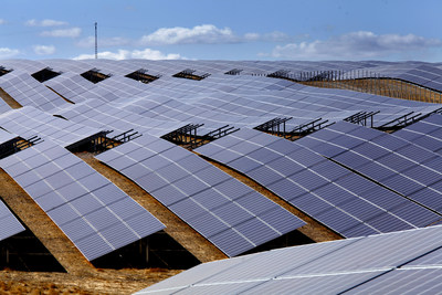 GCL-SI Supplies Solar Modules for the Largest Solar Project in Europe
