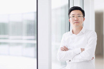 Li Rixue from Secoo Group
