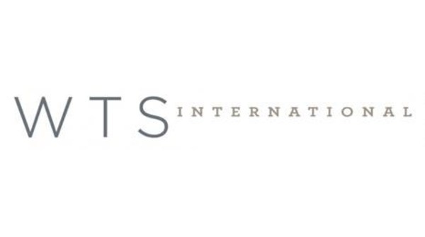 WTS International logo