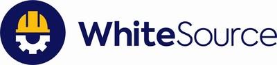 WhiteSource Logo (PRNewsfoto/WhiteSource)