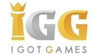 IGG Logo (PRNewsfoto/IGG)