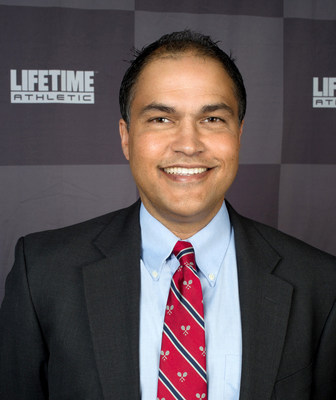 Ajay Pant is the National Tennis Director for Life Time. Pant helped Life Time develop two programs to promote tennis participation in 2017, Play Learn Love® for adults and SMART for juniors, which focuses on long-term athlete development.