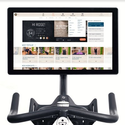 Access to MYXfitness' growing library of on-demand classes is $29 per month.