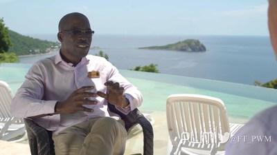 《金融时报》全新纪录片:多米尼克通过投资移民项目筹集外资