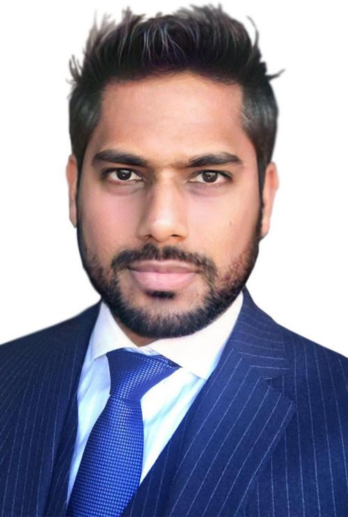 RentMoola Names Karthik Manimozhi as CEO (CNW Group/RentMoola Payment Solutions Inc.)