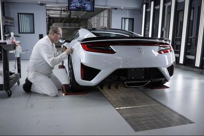El futuro de Acura con la filosofía Precision Crafted Performance