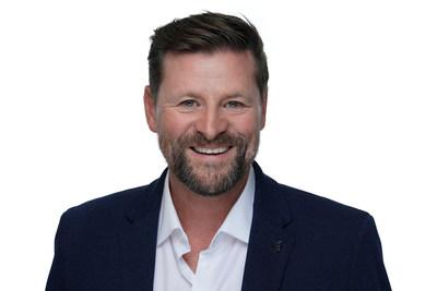 Plexure CEO, Craig Herbison