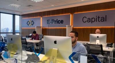 E-price Capital (Reprodução LinoMix)