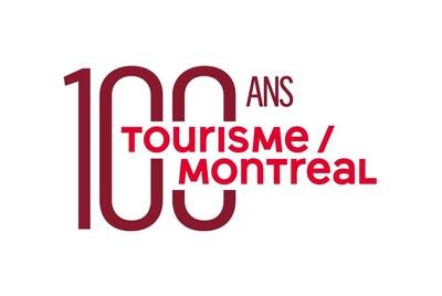 Logo: Tourisme Montréal (CNW Group/Palais des congrès de Montréal)