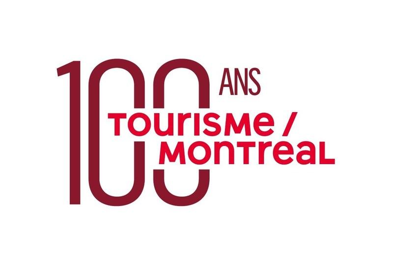 Logo : Tourisme Montréal (Groupe CNW/Palais des congrès de Montréal)