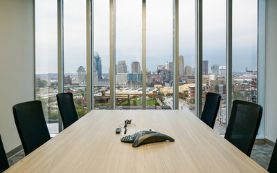 Revecore Expands to Cincinnati with the BLS|Revecore Service Delivery & Innovation Center