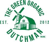 Logo: The Green Organic Dutchman Holdings Ltd. (CNW Group/The Green Organic Dutchman Holdings Ltd.)