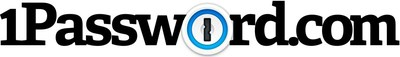 1Password logo (PRNewsfoto/1Password)