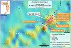 Extensive gold and arsenic footprint points towards potential gold system at Ironbark Target, Pyramid Hill Gold Project