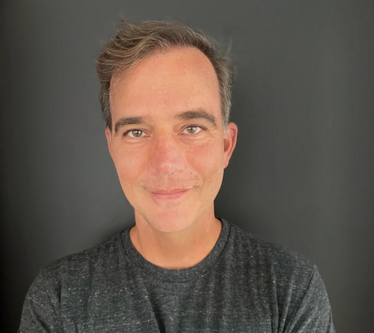 Conill Names Gustavo Sarkis Executive Creative Director