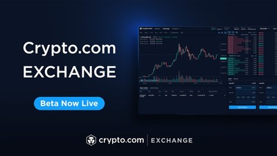 Crypto.com Exchange offers customers deep liquidity, low fees, best execution prices, while providing institutional grade custody and security.