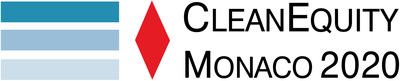 His Serene Highness Prince Albert II of Monaco closes CleanEquity® 2020