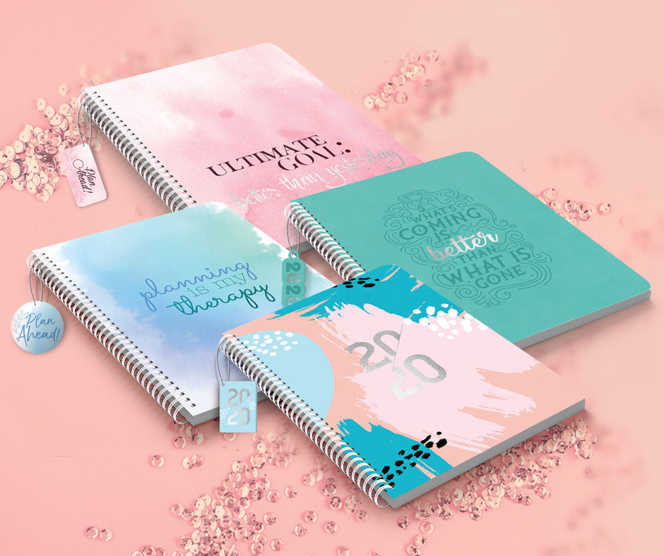 Doodle Collection Launches New 2020 Planners on planner sheets, planner backgrounds, planner art, planner ideas, planner brands, planner love, planner templates, planner fun, planner paper, planner stamps, planner icons, planner quotes,
