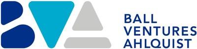 Ball Ventures Ahlquist (BVA) logo