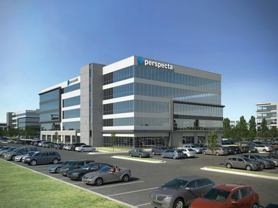 Perspecta to Break Ground on a New Landmark Facility in Boise, Idaho Region