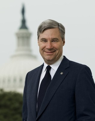 Sen. Sheldon Whitehouse (D-RI) to deliver remarks on judicial activism at National Press Club Newsmaker event Dec. 4