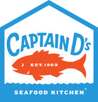 Captain D's Opens 72nd Tennessee Restaurant in Lewisburg