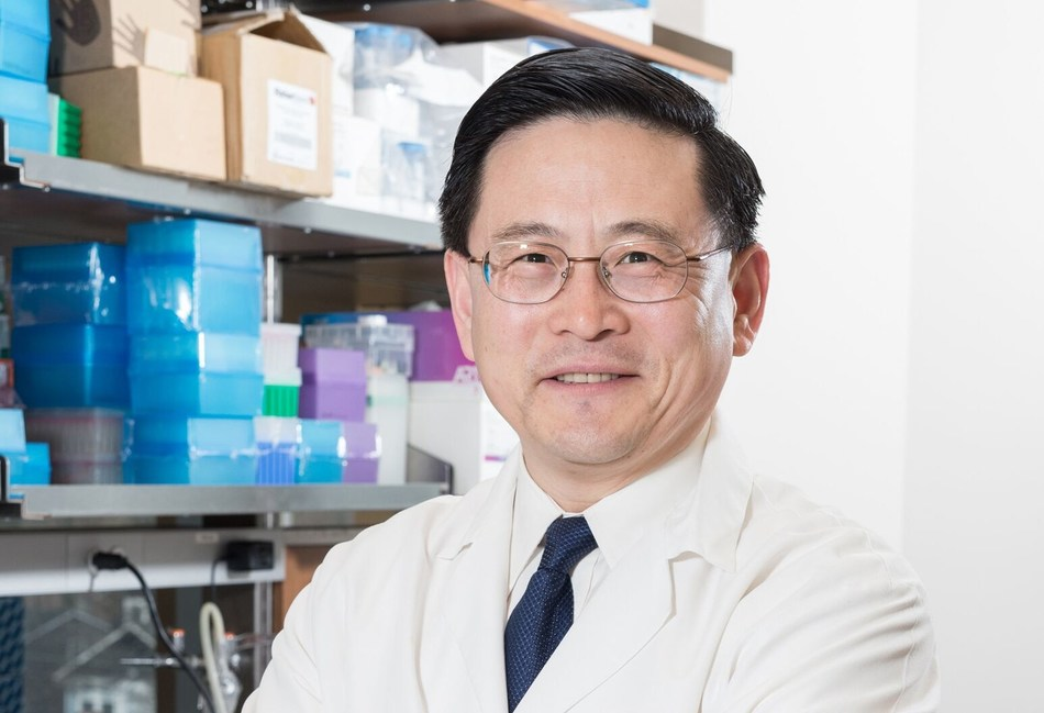 Dr. Wang discovers new way to reduce sepsis inflammation