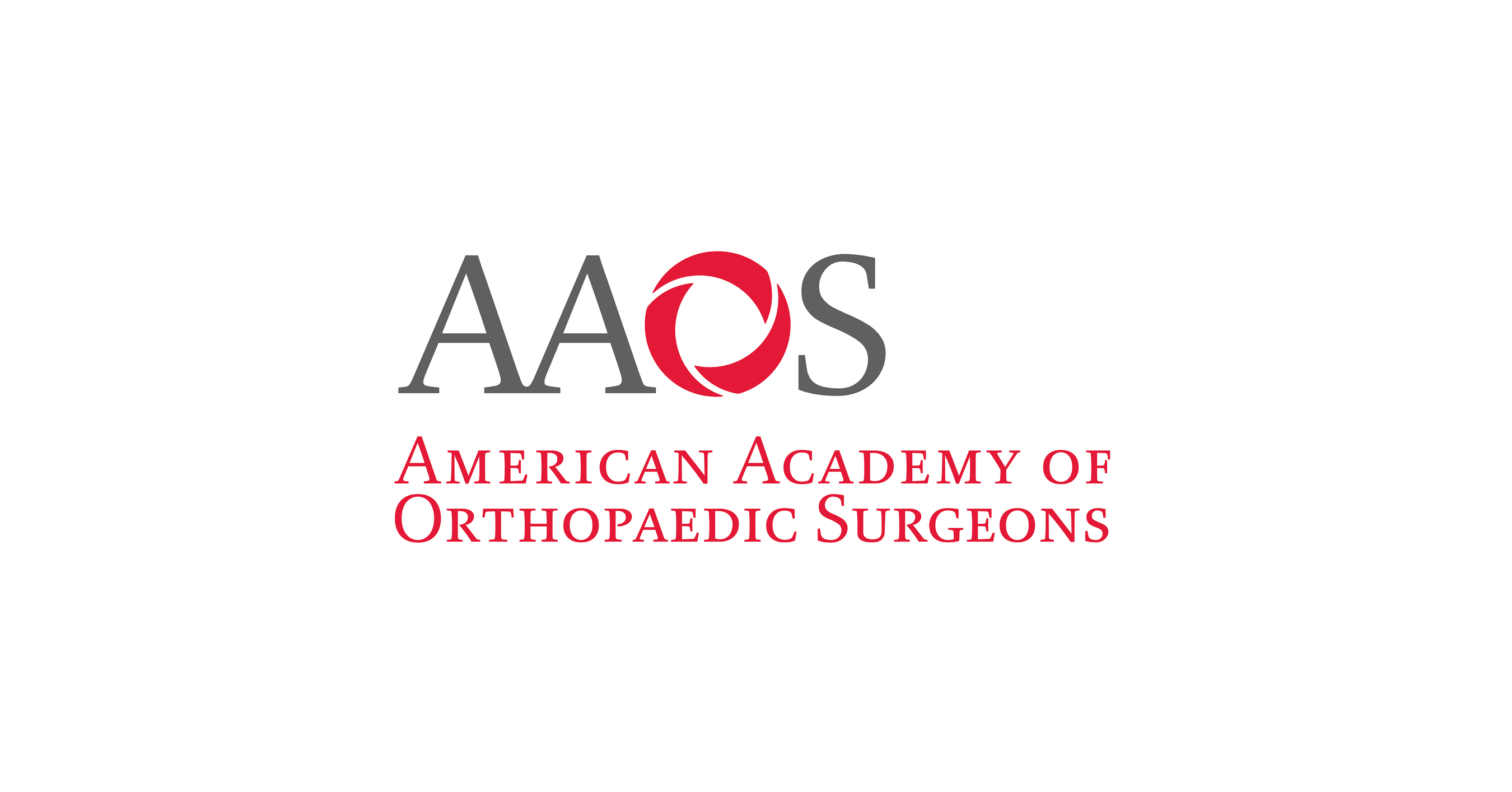AAOS releases new trends and outcomes reports from the American Joint Replacement Registry and the Shoulder & Elbow Registry