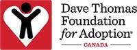 Dave Thomas Foundation for Adoption-Canada (CNW Group/Dave Thomas Foundation for Adoption-Canada)