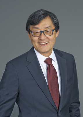 Howard Eng, President & CEO of the Greater Toronto Airports Authority (CNW Group/Greater Toronto Airports Authority)