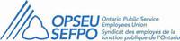 Ontario Public Service Employees Union (CNW Group/Ontario Public Service Employees Union (OPSEU))