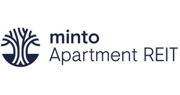 Minto Apartment REIT Announces November 2019 Cash Distribution - Canada NewsWire